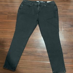 MOSSIMO| BLACK JEANS